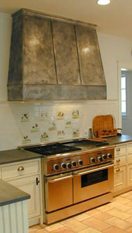 Lakeside Exhaust Hood